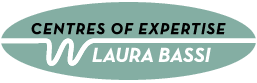 logo_laurabassi Centres of expertise
